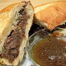 French Dip Recipes