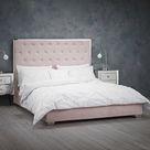 Meribel Kingsize Bed
