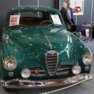 Alfa Romeo   Sportwagen Oldtimer und klassische Limousinen.