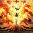 Let there be light by Haychel on DeviantArt