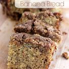 Recipe For Banana Bread