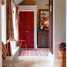 Sarah Richardson Design: Sarah's House 3 - Mudroom/Entry