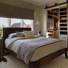 Man's Bedroom