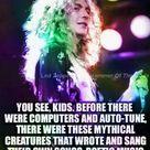 Led Zeppelin Videos