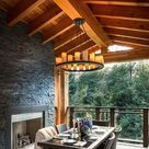 Whistler Home Design-Build and Custom Renovations   Construction Contractors    Peak Ventures
