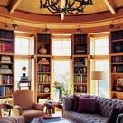 Cozy Library