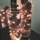 47 Beautiful Christmas Centerpiece Ideas ~ Matchness.com