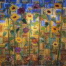 Sunflower Quilts