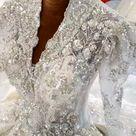 Ostty Wedding Dress