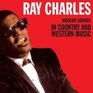Ray Charles Modern Sounds In Country And Western Music CD