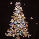 Jewelry Christmas Tree