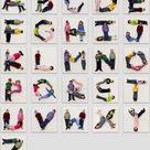 cutest alphabet ever