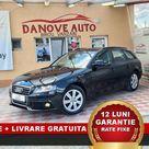 Audi A4 Revizie + Livrare GRATUITE, Garantie 12 Luni, RATE FIXE, 2.0Tdi, 143cp, 2009, Pret 7299€ – Danove Interauto