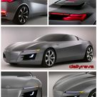 2007 Acura Advanced Sports Car Concept   HD Pictures,Specs,information and videos   Dailyrevs