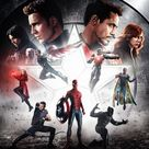 Captain America: Civil War (2016) - Poster # 4 by CAMW1N on DeviantArt