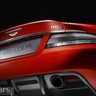 Aston Martin DBS Carbon Edition 2012 Photo Gallery
