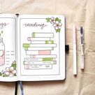 41 Trackers to Inspire Your Next Bullet Journal Spread - Beautiful Dawn Designs