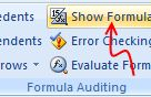 Excel formula showing as text 3 things you should check to fix the problem
