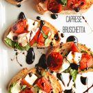 Caprese Appetizer