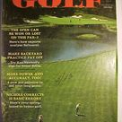 June 1967 GOLF World's Largest Golf Magazine, with Open at Baltusrol cover , Country Club Decor, Vintage Golf Clubs & Balls, Birthday Gift7