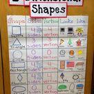 Shapes, Shapes, Shapes!! & FREEBIE!