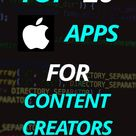 My Top 20 Mac Apps for Developers and Productive Content Creators - Travis Media
