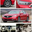 2018 Acura RLX   HD Pictures, Videos, Specs & Informations   Dailyrevs