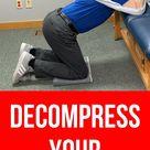 How to Decompress Your UPPER BACK (Between the Shoulder Blades)