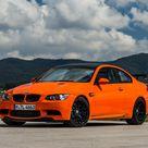 EVO Test E92 BMW M3 GTS vs MINI JCW GP vs Renault Sport Megane R26.R