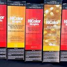 L'Oreal Technique  Excellence HiColor Highlights For Dark Hair Only - Honey Blonde