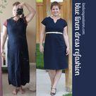 Sew A Dress