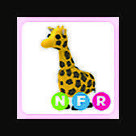 Pages with Free Roblox Adopt Me NEON Fly Ride GIRAFFE