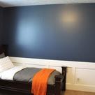 Orange Boys Rooms
