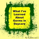 Germs in Daycare