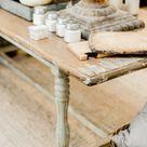 French Fifi Farmhouse Table