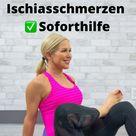 Ischias Übungen ➡️ 10 Übungen gegen Ischiasschmerzen ✅ Soforthilfe