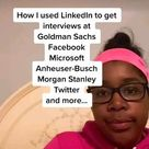 How To Use LinkedIn To Get Interviews