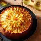 Apple-Almond Cake (Apfel-Marzipan-Kuchen) Recipe on Food52