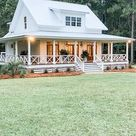 Cottage House Plan Variation 1 - @cottonbluecottage