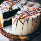 28 Creative *And* Easy Ways To Decorate A Cake