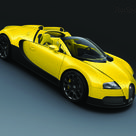 2012 Bugatti Veyron Grand Sport Middle East Edition  Top Speed