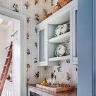 A Connecticut Cottage Decorated by Cathy Kincaid - Katie Considers