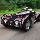 Vintage sports and racing cars pictures.   Page 7