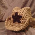 Cowboy Crochet