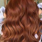 15 Estilos de cabello 'Warm Copper' que te inspirarán a cambiar