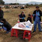 Anécdota de Avi Kerendian: voluntario de GGHTx huellas.mx salud Huellas de México GGHTx