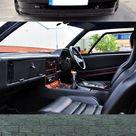 1986 Aston Martin V8 Zagato Vantage Zagato RHD