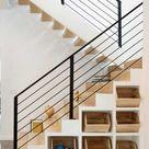 30 Moderne Treppen: Tipps, Materialien und tolle Ideen