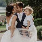 39 Ideen für Hochzeitsfotos – tolle Bilder als Inspiration für Ihr Paarshooting!