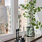 Inspiratie: mooi gestylede vensterbanken